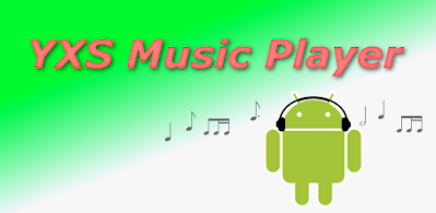 YXS Music Player